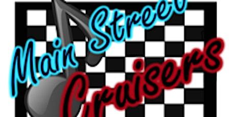 Emmaus Summer Concert - Main Street Cruisers tickets