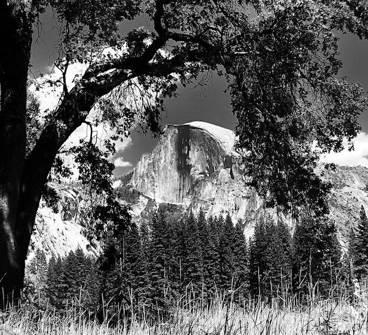 Ansel Adams' Legacy and Your Digital Camera - Tues & Sat (Yosemite Valley) image