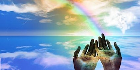 Powerful Online Multiple Healer Healing Sessions tickets