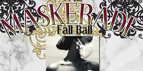 Maskuerade Fall Ball tickets