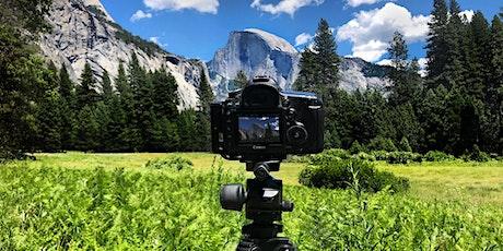 Demystifying Digital Exposure - Wed & Fri (Yosemite Valley) tickets