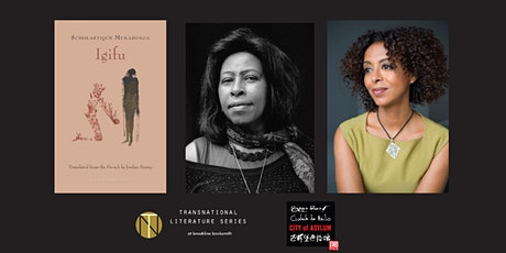 Transnational Series Presents: Scholastique Mukasonga with Maaza Mengiste tickets