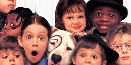 Movies Under the Stars - The Little Rascals tickets
