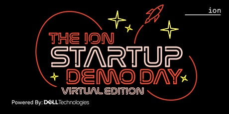 The Ion Startup Demo Day Final tickets