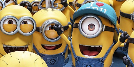 Movies Under the Stars - Despicable Me tickets