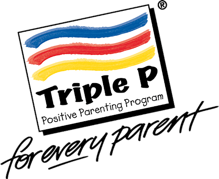 FREE Triple P Stepping Stones Group - Evening image