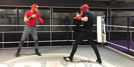 Boxing - Beginners' Course AUG 2020 tickets