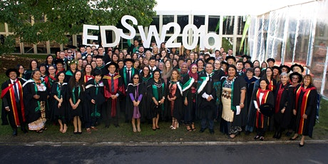 Faculty of Education and Social Work Spring Graduation Celebration 2020 tickets