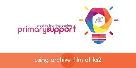 CLC NI - Introduction to Using Archive Film at Key Stage 2 tickets