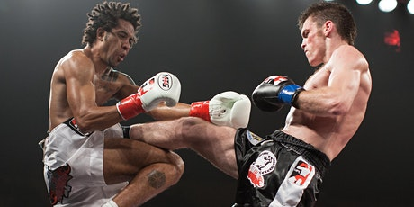 Muay Thai (Thai boxing) - Beginners' Course August 2020 tickets