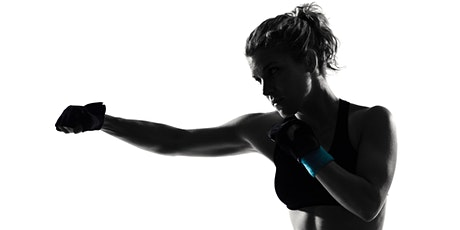 Live Virtual Wellness: 60-Minute Cardio KickBoxing with Renae Ryann tickets