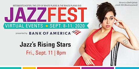 JazzFest 2020 | Jazz's Rising Stars tickets