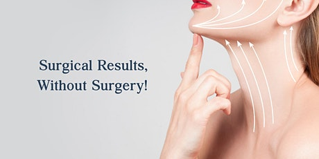 Evoke Event - Surgical Results, Without Surgery! tickets