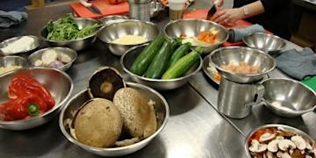 Cookology Summer Camp Week 10: Home Style Dinners (AUGUST 10 -14) tickets