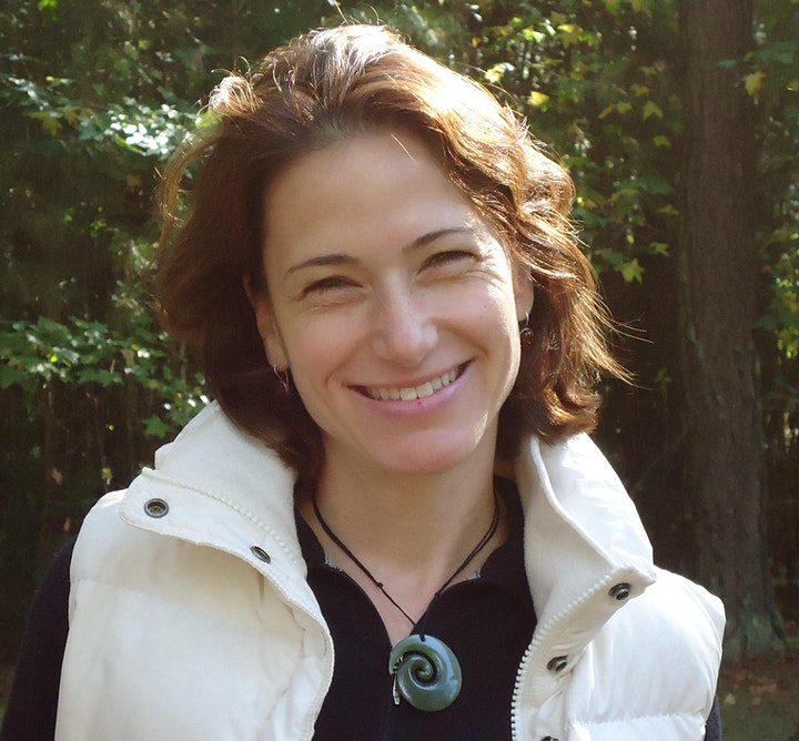 Cultural Heritage, Climate Science, and Policy with Dr. Marcy Rockman image