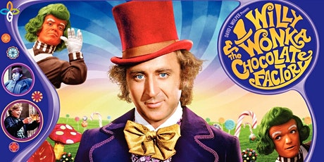 Willy Wonka and the Chocolate Factory - Grandscape Family Movie Night tickets