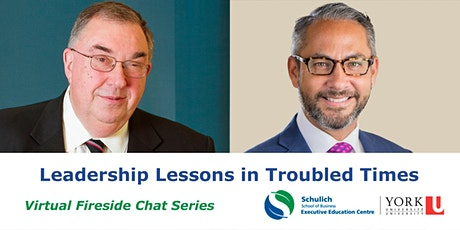 Leadership Lessons from Indigenous Businesses tickets