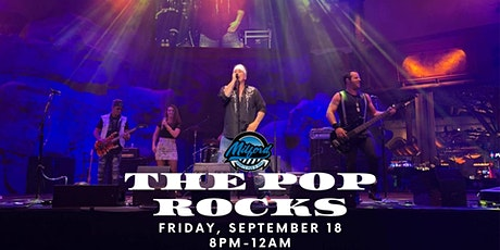 The Pop Rocks tickets