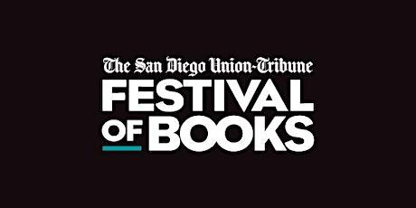 Festival of Books August Virtual Book Club tickets