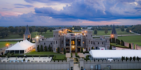 Murder Mystery Dinner on the Rooftop @ The Kentucky Castle tickets