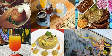 A Taste of Craft - Virtual Beer Dinner with LauderAle tickets