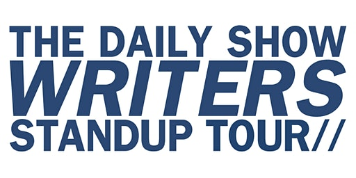 """The Daily Show"" Writers Stand-Up Tour"