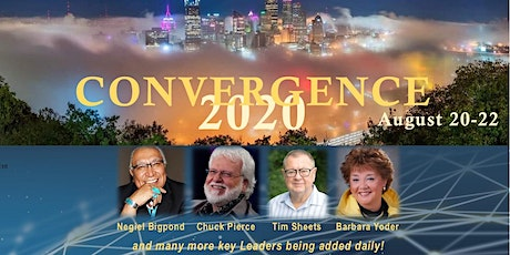 CONVERGENCE 2020  Pittsburgh PA tickets
