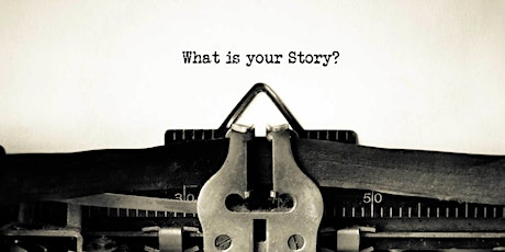 Develop Your Story Into a Book or Movie tickets