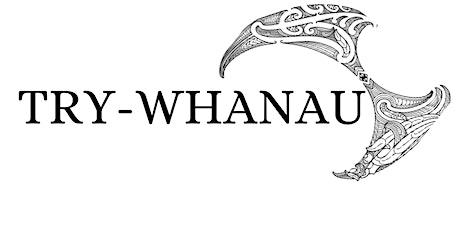 TRY-Whanau tickets