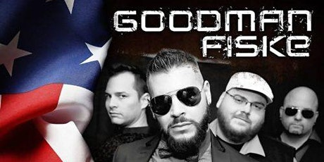 LIVE DRIVE-IN CONCERT / GOODMAN FISKE W/ SPECIAL GUESTS NEW HORIZON tickets