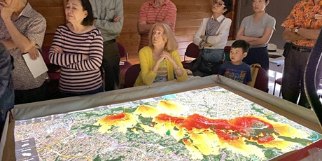 3D Bushfire Simulation and Climate Wise Communities workshop tickets