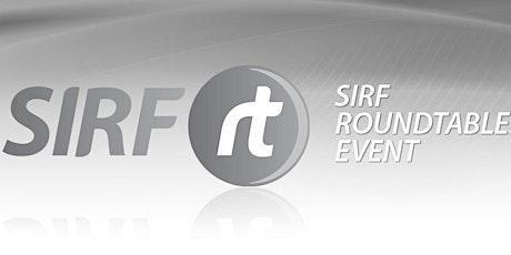 NSW & QLD | SIRFspace tickets