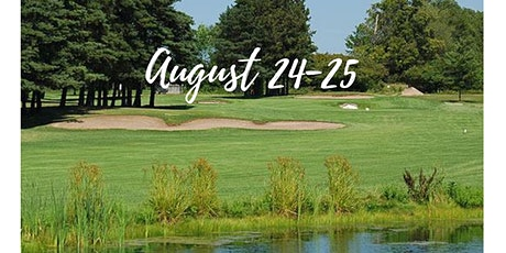 Brooklea Golf Club  August 24-25 tickets