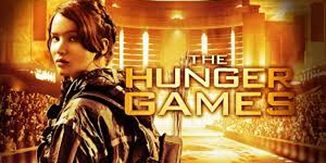 HUNGER GAMES  - Movies with the TROOP 234G - Drive-In tickets