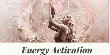 Energy Activation tickets