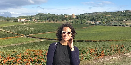 The Magic of Orvieto - Lecture & Tasting tickets