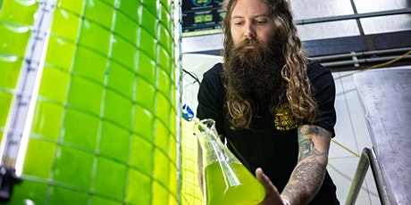 Beer & Algae: Brewing A Greener Future tickets