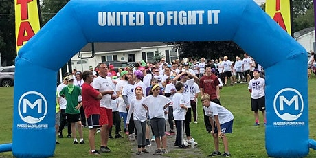 Massena 5K Color Run/Walk for Recovery tickets