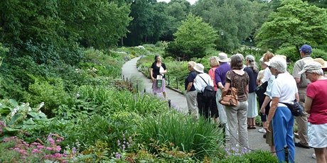 85 Years of the Heather Garden: Building on The Olmsted Brothers Legacy tickets
