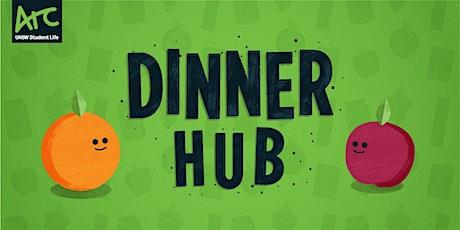 Dinner Hub tickets