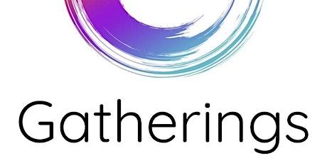 Gatherings tickets