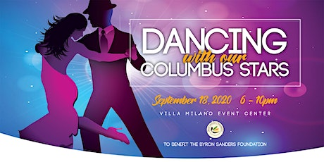Dancing With Our Columbus Stars 2020 w/ Chaz & Amy tickets