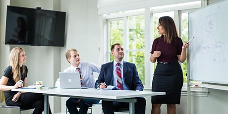 AML/CFT Customer Due Diligence Course - Auckland -12th October tickets