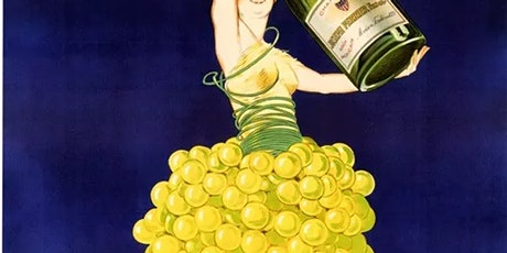 Champagne: The Grower Movement  -- Class + Tasting tickets