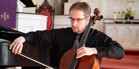 Outdoor Solo Cello Recital at Prospect Hill tickets