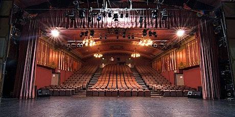 Theatre Management and Producing Course- biglietti