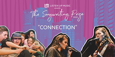 Brisbane Semi Final - The Songwriting Prize 2020 tickets