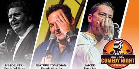 Live to Laugh Comedy Night! tickets