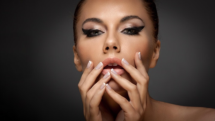 Mastering Professional Photography - Face to Face image