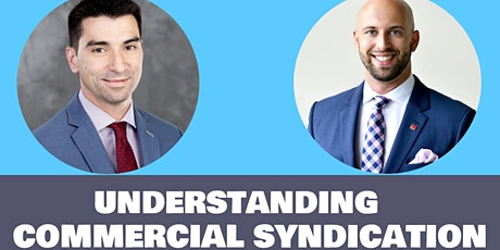 Understanding Commercial Syndication biglietti
